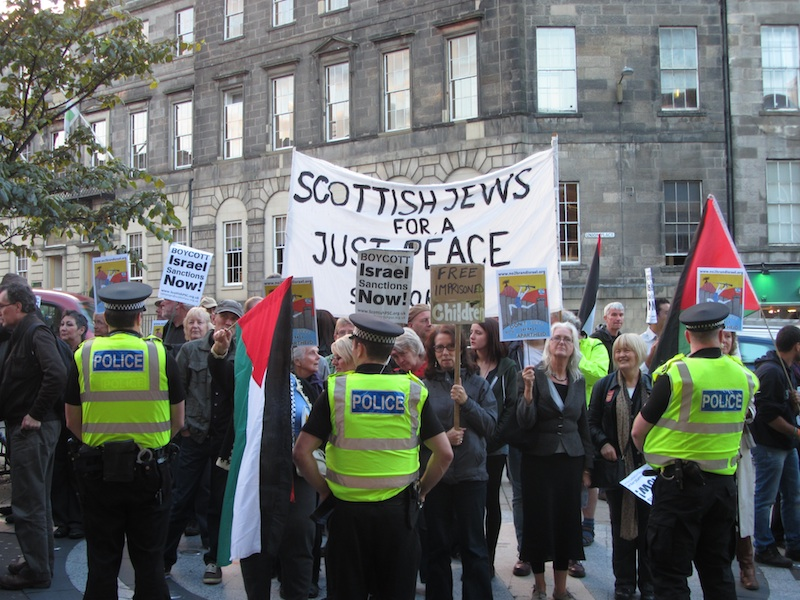 Scottish Jews For a Just Peace | Against oppression, and for a ...